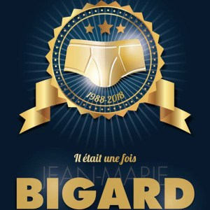 profil spectacle bigard