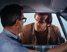 Poet (Jack Nicholson, rechts)