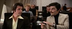 John Blane (James Brolin) und Peter Martin (Richard Benjamin)