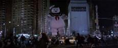 Der Marshmallow-Mann