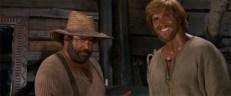 Hutch (Bud Spencer) und Babydoll (George Eastman)
