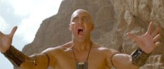 Imhotep (Arnold Vosloo)