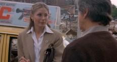 Kathryn (Deborah Raffin)