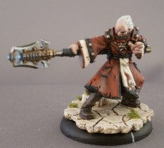 Orin Midwinter, Rogue Inquisitor