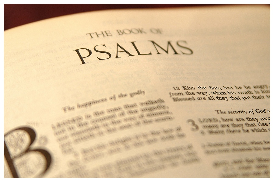 BookOfPsalms