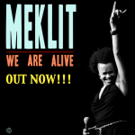 New 'Meklit' album out now