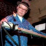Tony Conrad Archive Project Released