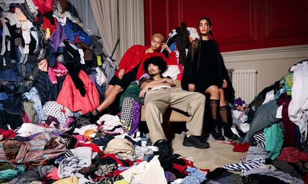 3.5 Tonnes Of Clothing Waste Thrown Away Every Five Minutes In The UK