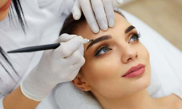 Camera-Ready Brows – Top Tips for Getting the Latest Catwalk Brow Trends