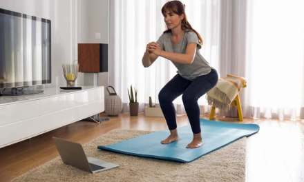 How to Exercise At Home During The Covid-19 Pandemic Lockdown