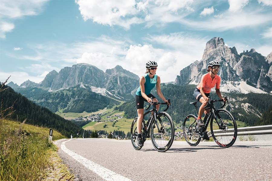 Alta Badia South Tyrol Italy – The Land Of Cycling