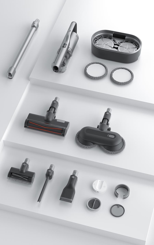 Roidmi Rs70 Cordless VacuumCleaner