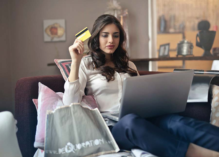 The Seven Signs You May Have An Online Shopping Addiction
