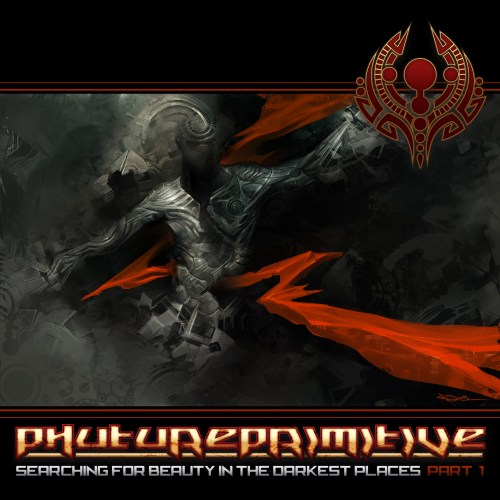 Phutureprimitive - Searching for Beauty in the Darkest Places Pt 1