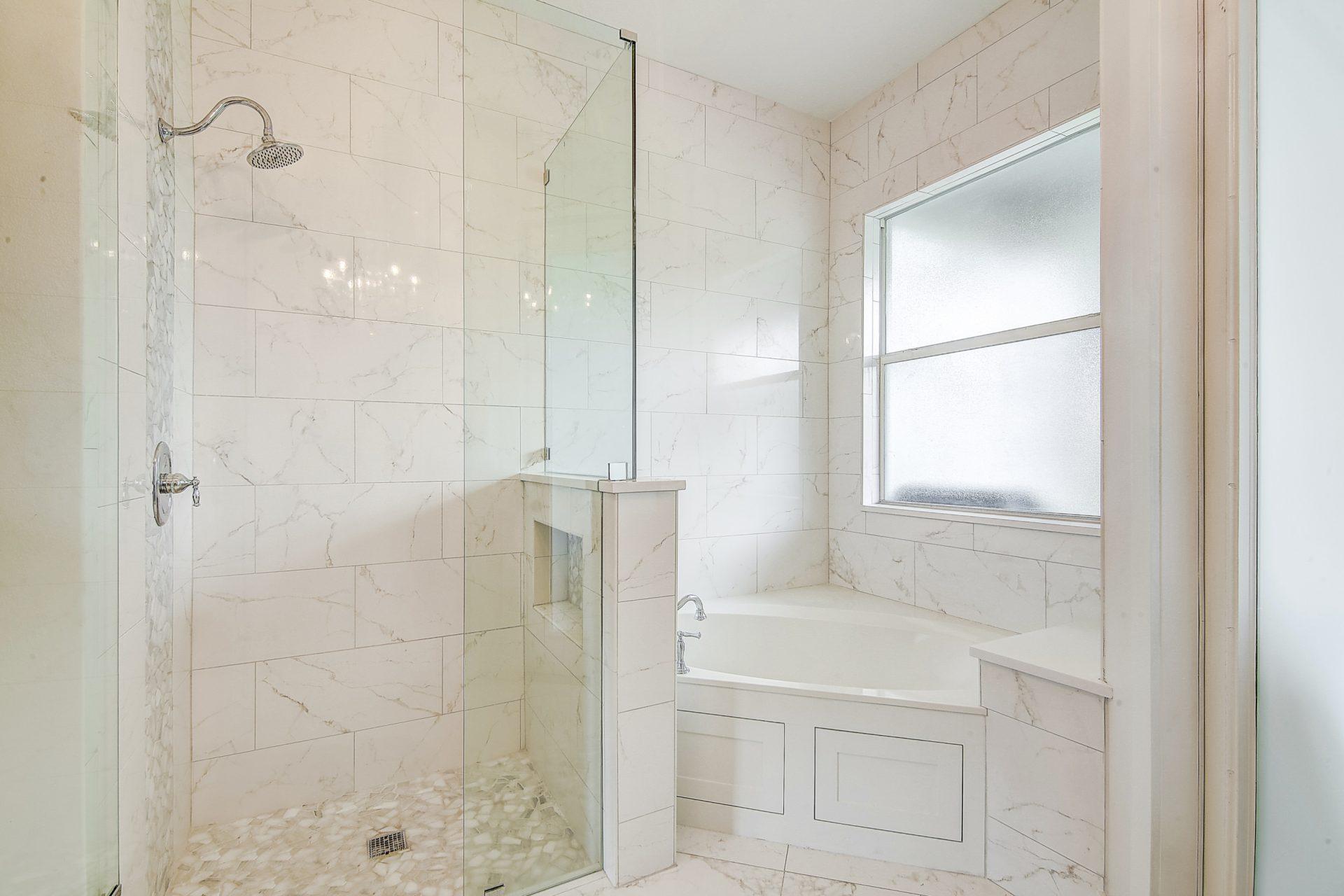 Fern Circle   Master Bathroom