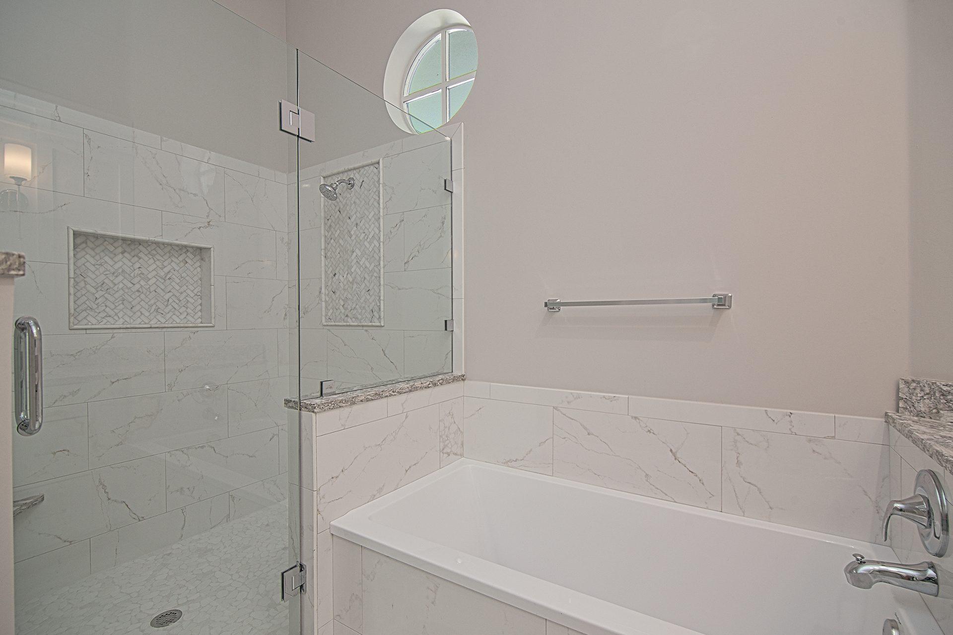 Seagrass Drive | Master Bathroom
