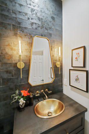 Belle Maison Drive - Powder Room