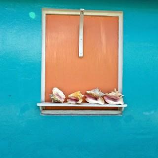 Happy New Year from Man~O~War Cay, Abaco, Bahamas…
