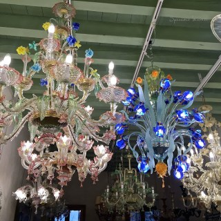 Mad for Murano….