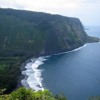 Waimanu Valley – Muliwai Trail, Hawai'i…