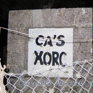Ca's Xorc