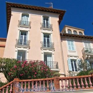 Villa Spirita, Beaulieu~sur~mer…