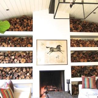 decor. Live Oak Ranch, Malibu…