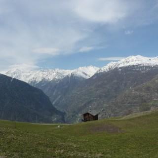 Alpen people