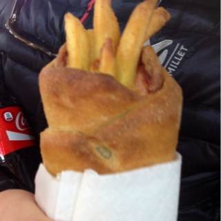 Sandwich International…