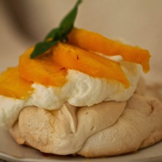Pavlova Perfection….