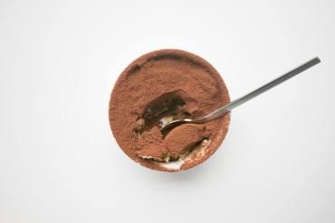Tiramisu con Nutella