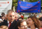 Kučanov prst proti SD Dejana Židana