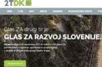 Vlada vrhovnemu sodišču: S 97.000 evri nismo kršili ustave