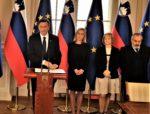 Kurjenje denarja: Pahor razpisal volitve za 3. junij