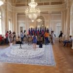 Preobrat pri Pahorju: Janša tokrat ni zaprt, postaja mandatar