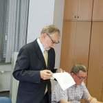 DVK potrdil uradni rezultat volitev