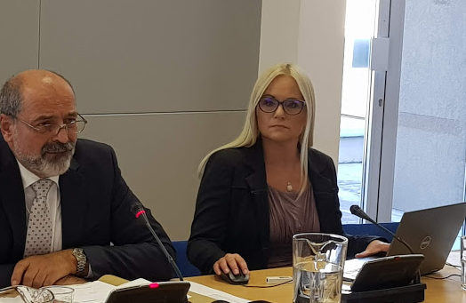 Šeruga ne bo direktorica TVS, Kadunčev konflikt interesov preložen