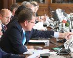 Koalicijski poslanci proti poostritvi nadzora meje proti Hrvaški