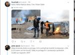 BiH noče pomoči za migrante, ki zmrzujejo. Migranti pa tudi zavračajo pomoč.