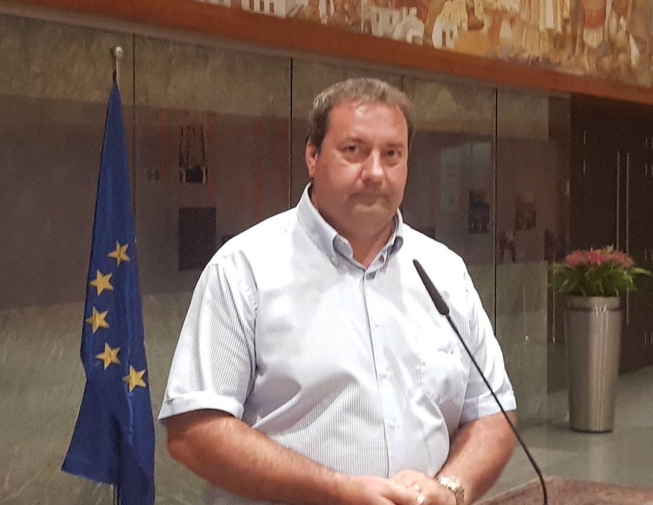 Bandelli bo do prihodnjega tedna še minister