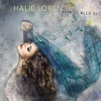Album Review: Halie Loren - From the Wild Sky