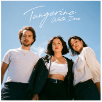 Album Review: Tangerine Pairs Indie Pop and 80's Vibes in Newest EP White Dove