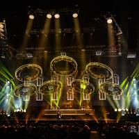 "Trans Siberian Orchestra ""The Ghosts of Christmas Eve"" the Best of TSO and More"