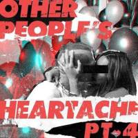 Bastille's Other People's Heartache Pt. 4 Is Out Today!