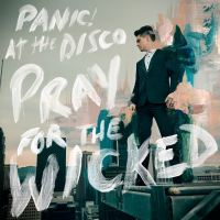 Panic At The Disco + Two Feet + Betty Who