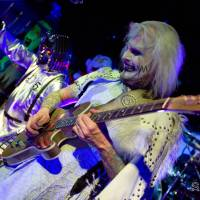 John 5 and the Creatures at the Empire