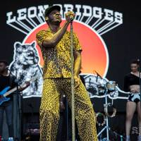 Leon Bridges – Bourbon and Beyond Band Spotlight