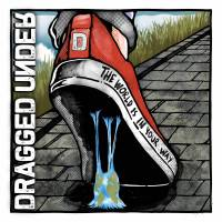 Album Review: Dragged Under - The World Is In Your Way