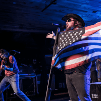 Colt Ford Has Georgia on His Mind! Georgia Grown Concert Series at Drive-In Theatres Announced