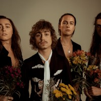 "GRETA VAN FLEET ANNOUNCES SOPHOMORE ALBUM, ""THE BATTLE AT GARDEN'S GATE"" and the release of new single, ""Age of Machine"""